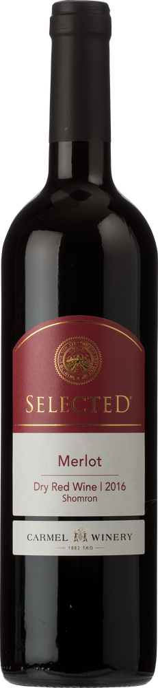Carmel Selected Merlot (20% OFF)