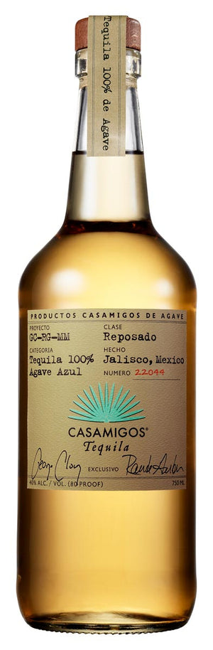 Load image into Gallery viewer, Casamigos Reposado Tequila