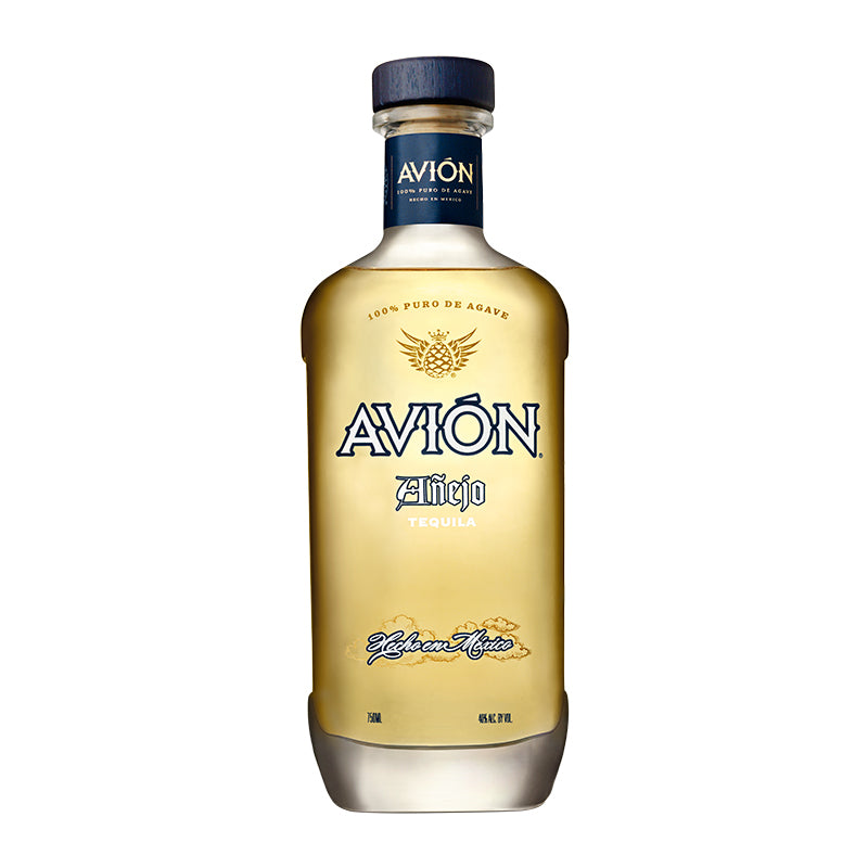 Load image into Gallery viewer, Avión Añejo Tequila
