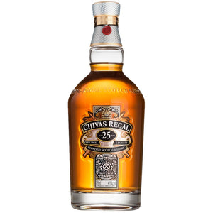 Load image into Gallery viewer, Chivas Regal 25 Year Old Scotch Whisky