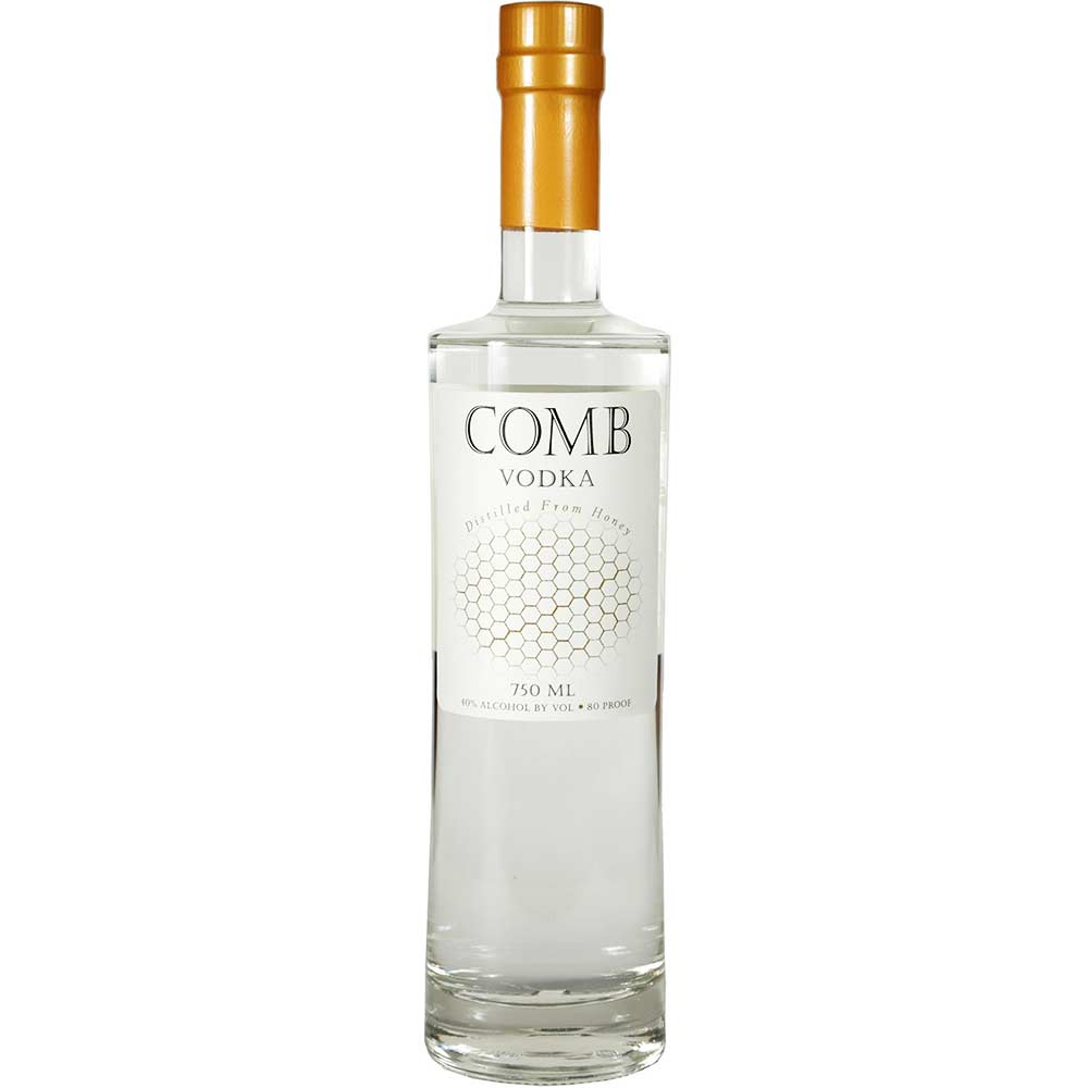COMB Vodka