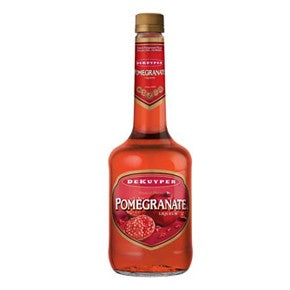 Load image into Gallery viewer, Dekuyper Pomegranate Schnapps Liqueur