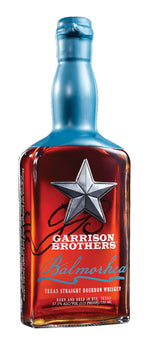 Garrison Brothers Balmorhea Texas Straight Bourbon Whiskey