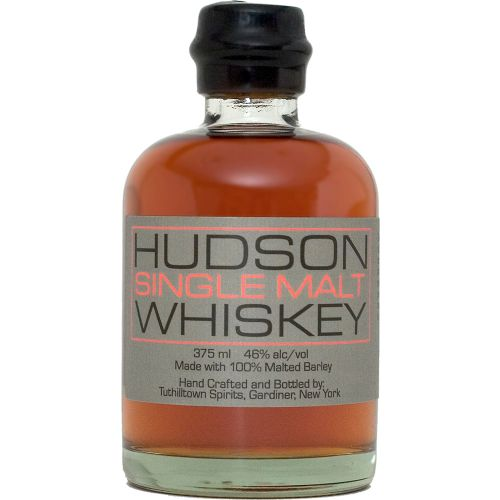 Load image into Gallery viewer, Hudson Single Malt Whiskey