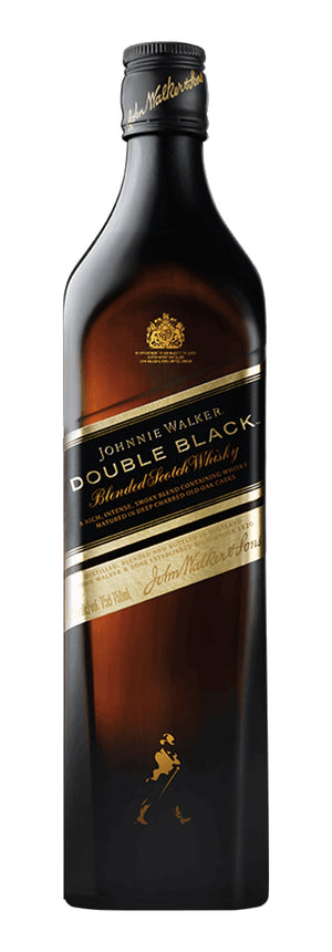 Load image into Gallery viewer, Johnnie Walker Double Black Whisky