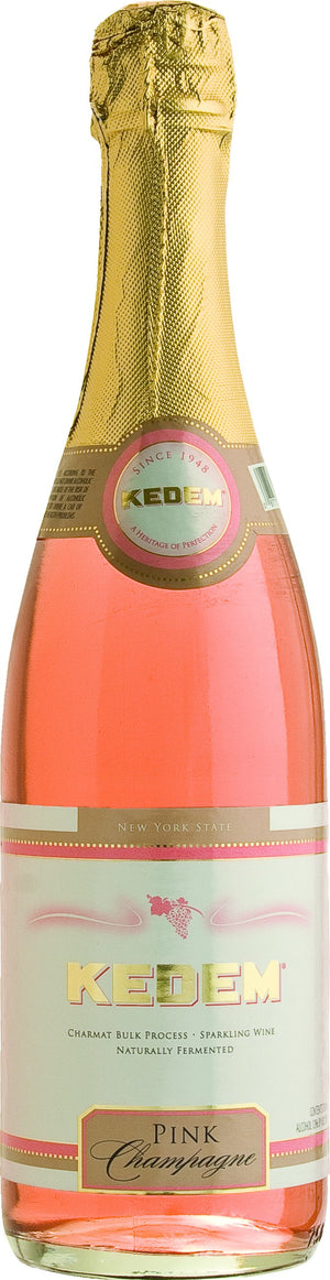 Load image into Gallery viewer, Kedem Pink Champagne