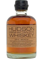 Hudson Manhattan Rye Whiskey (375 mL)
