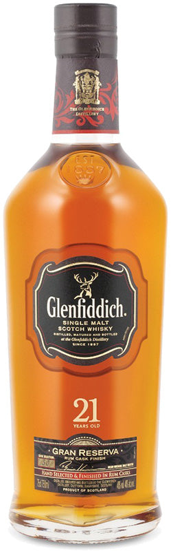 Load image into Gallery viewer, Glenfiddich 21 Year Old Single Malt Scotch Whisky (8% OFF)