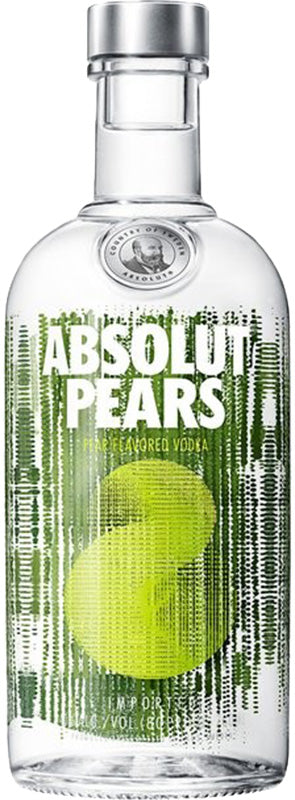 Absolut Pears 1.0L