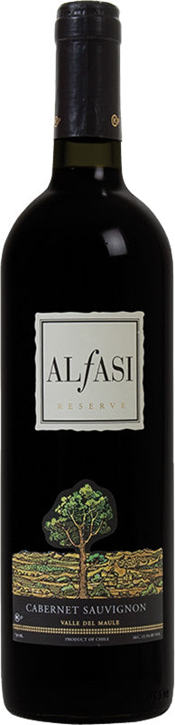 Load image into Gallery viewer, Alfasi Reserve Cabernet Sauvignon