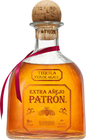 Load image into Gallery viewer, Patron Extra Anejo