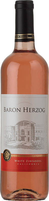 Load image into Gallery viewer, Baron Herzog White Zinfandel
