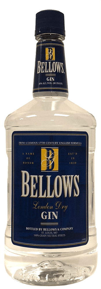 Bellow's London Dry Gin