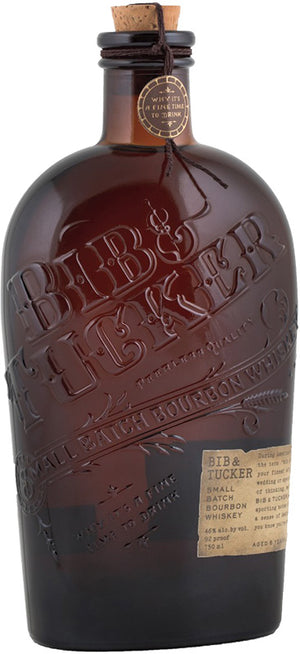 Load image into Gallery viewer, Bib & Tucker Small Batch Bourbon Whiskey (16% OFF)