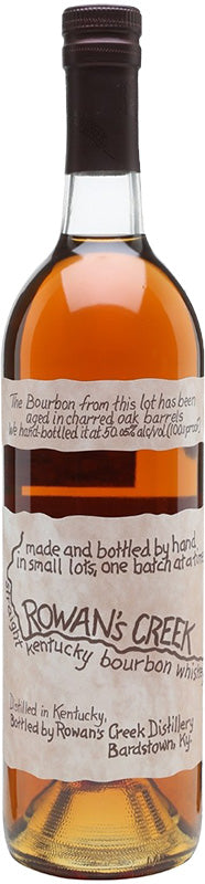 Rowan's Creek Kentucky Straight Bourbon Whiskey