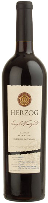Load image into Gallery viewer, Herzog S.V. Oakville Cabernet Sauvignon