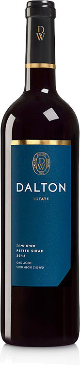 Load image into Gallery viewer, Dalton Estate Petite Sirah