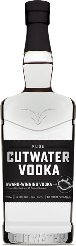 Load image into Gallery viewer, Fugu Vodka
