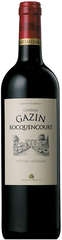 Load image into Gallery viewer, Chateau Gazin-Rocquencourt