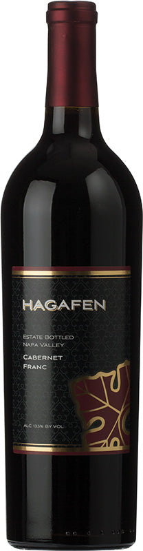 Load image into Gallery viewer, Hagafen Cabernet Franc