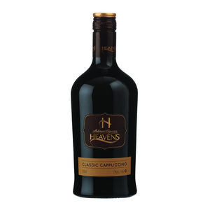 Load image into Gallery viewer, Heavens Classic Cappuccino Liqueur