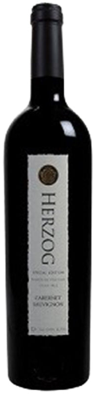 Load image into Gallery viewer, Herzog Special Edition Cabernet Sauvignon Rutherford