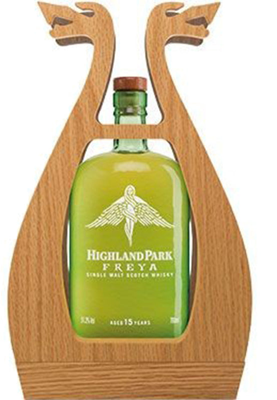 Highland Park Freya 15 Year Old Single Malt Scotch Whisky