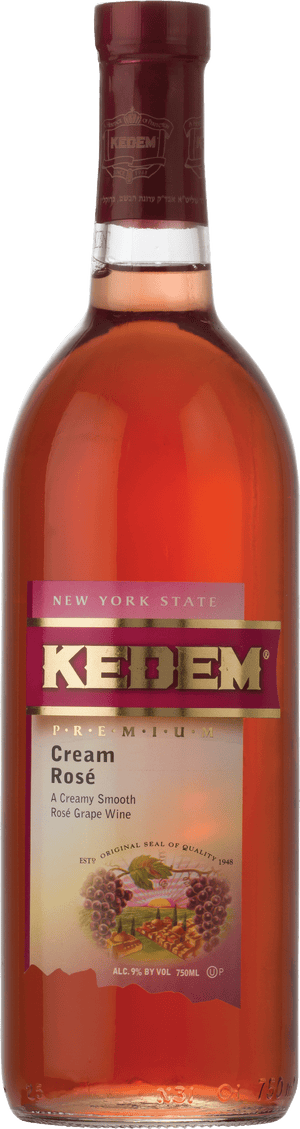 Load image into Gallery viewer, Kedem Cream Rose 1.5L