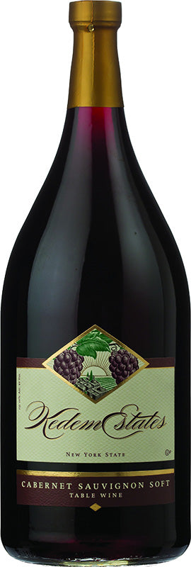 Load image into Gallery viewer, Kedem Estates Cabernet Sauvignon Soft 1.5L
