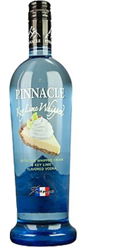 Pinnacle Whipped Key Lime Vodka