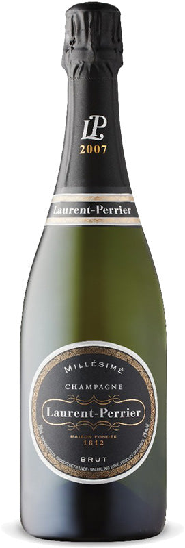 Load image into Gallery viewer, Laurent-Perrier Brut Champagne