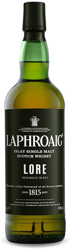 Load image into Gallery viewer, Laphroaig Lore Islay Single Malt Scotch Whisky