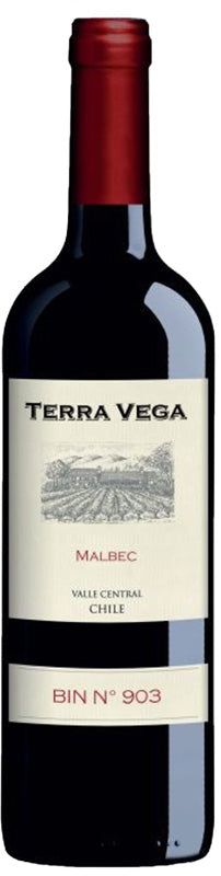 Load image into Gallery viewer, Terra Vega Malbec 375ml