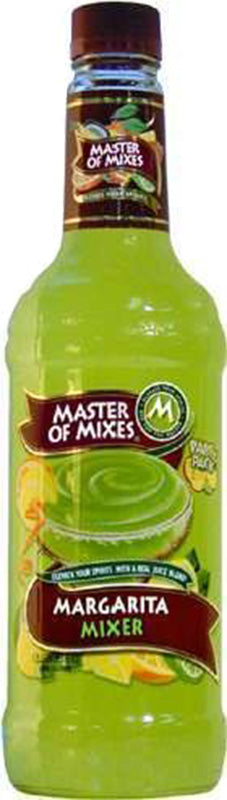 Master of Mixes Margarita Mix