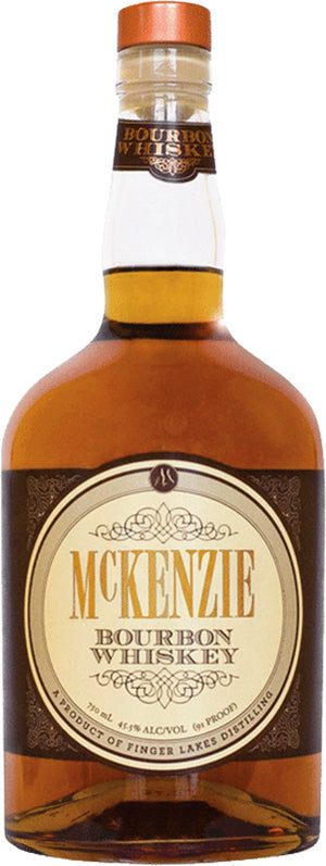 Load image into Gallery viewer, McKenzie Bourbon Whiskey