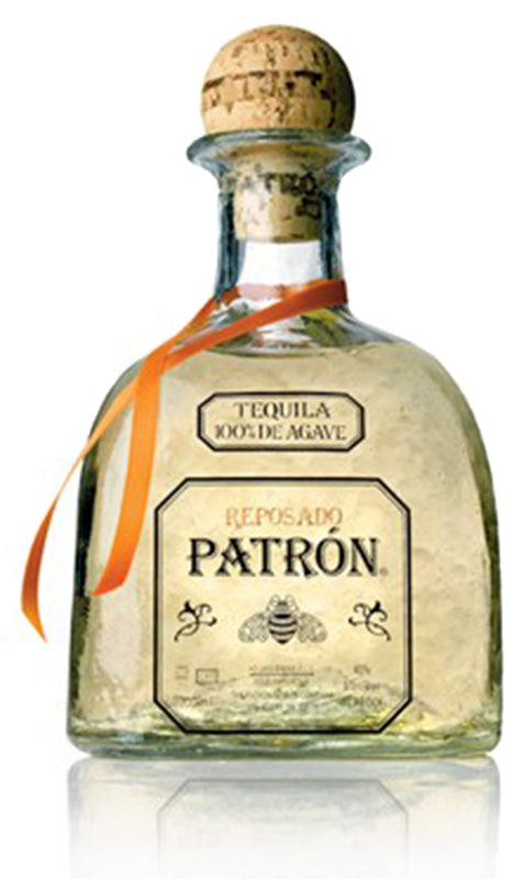 Load image into Gallery viewer, Patron Reposado Tequila 1.75L