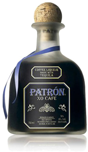 Load image into Gallery viewer, Patron XO Cafe Liqueur 1.75L