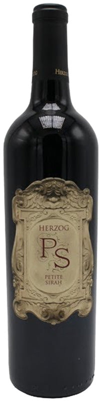Load image into Gallery viewer, Herzog Baroque Petite Sirah
