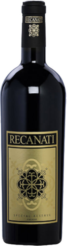 Load image into Gallery viewer, Recanati Special Reserve Red