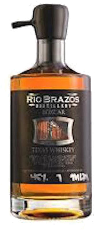 Load image into Gallery viewer, Rio Brazos Boxcar Texas Whiskey