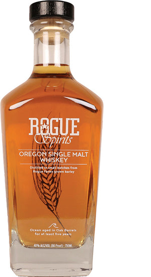 Load image into Gallery viewer, Rogue Farms Oregon Single Malt Whiskey
