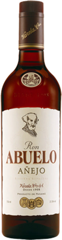 Ron Abuelo Anejo 750ml