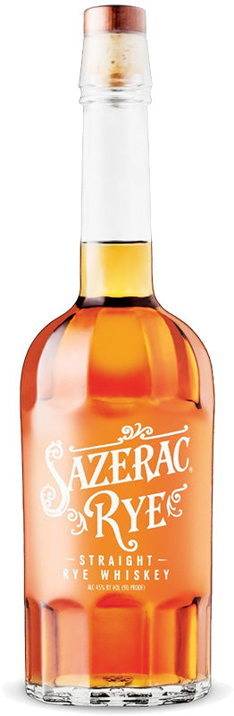 Load image into Gallery viewer, Sazerac Straight Rye Whiskey