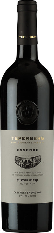 Load image into Gallery viewer, Teperberg Essence Cabernet Sauvignon