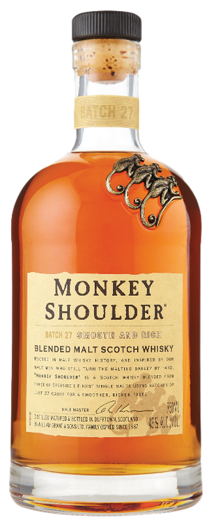 Load image into Gallery viewer, Monkey Shoulder Scotch Whisky