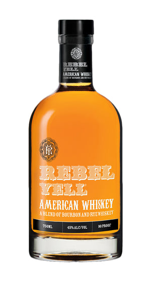 Load image into Gallery viewer, Rebel Yell American Whiskey