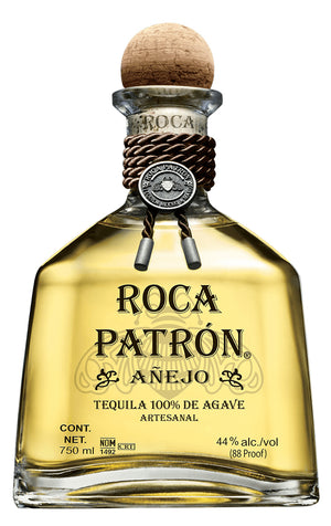Load image into Gallery viewer, Roca Patron Añejo Tequila
