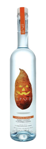 Spud Sweet Potato Pumpkin Spice Vodka