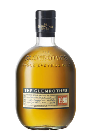 The Glenrothes 1998 Vintage Scotch Whisky