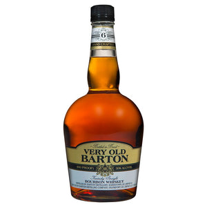 Very Old Barton Kentucky Straight Bourbon Whiskey